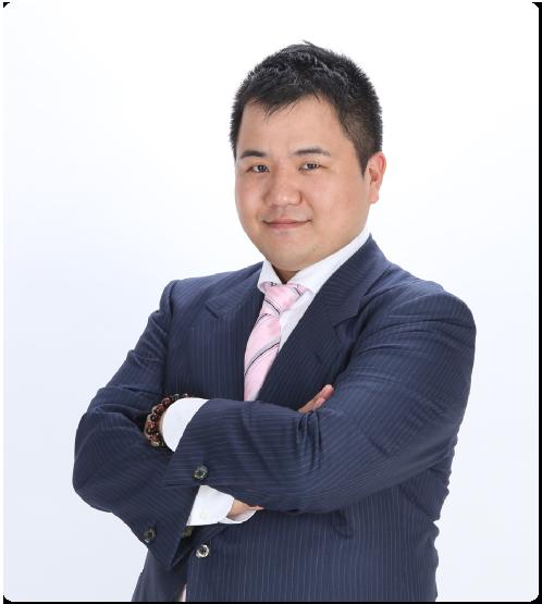 代表取締役 鎌田 翔悟