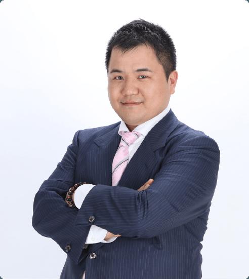 代表取締役 鎌田翔悟